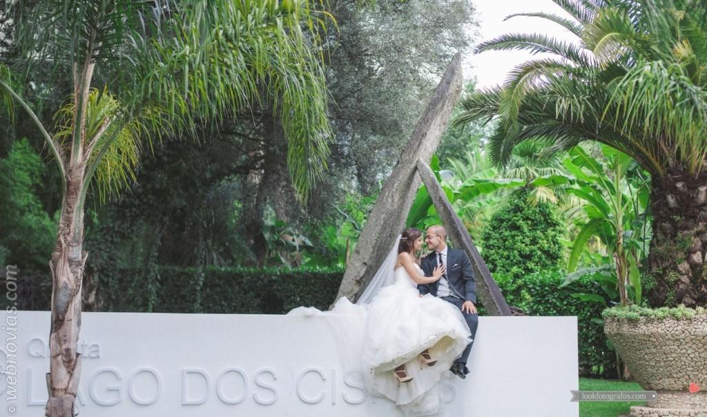 Quinta lago dos cisnes bodas 5