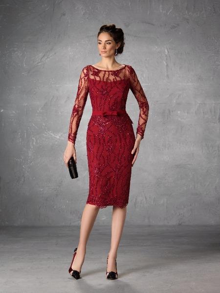 48fdddd77 Vestidos de fiesta Raffaello