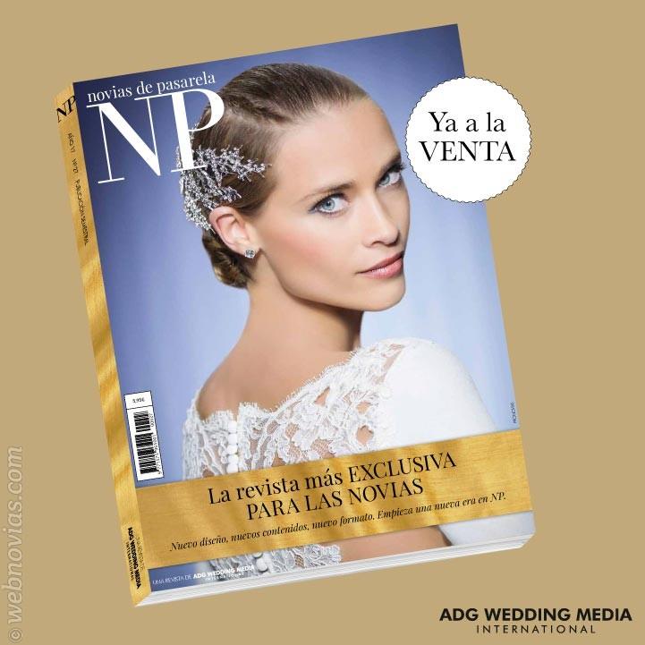 Revista NP Novias de Pasarela 4