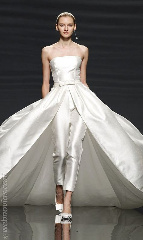 Consejos de moda: vestidos desmontables