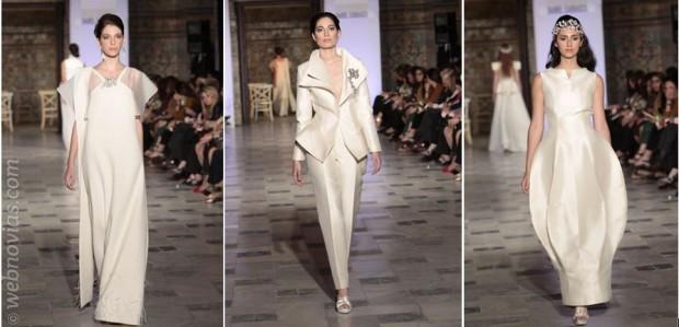 SIQ, la costura más nupcial llega a Sevilla