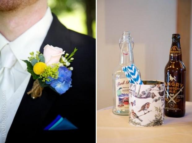 Ideas para una boda divertida