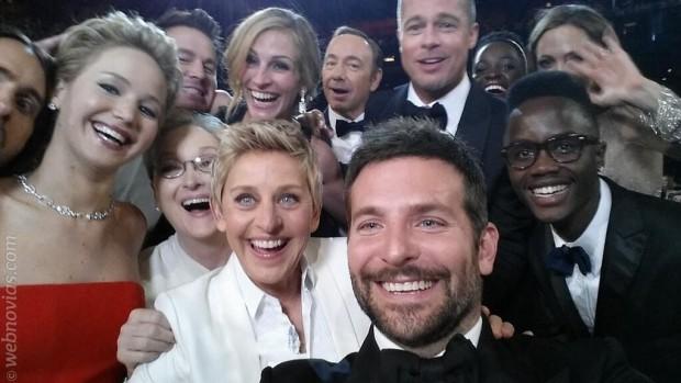 Selfies en tu boda: ¡sigue la moda!