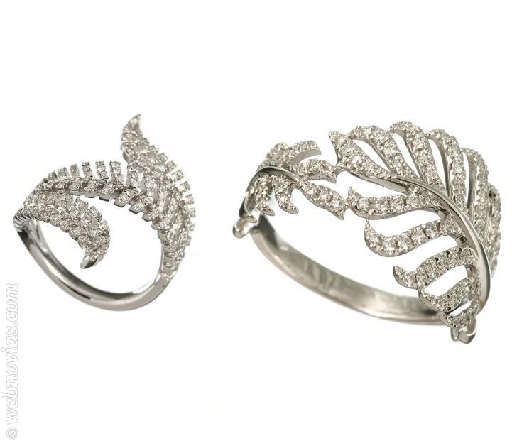 Tendencias 2016 anillos de compromiso