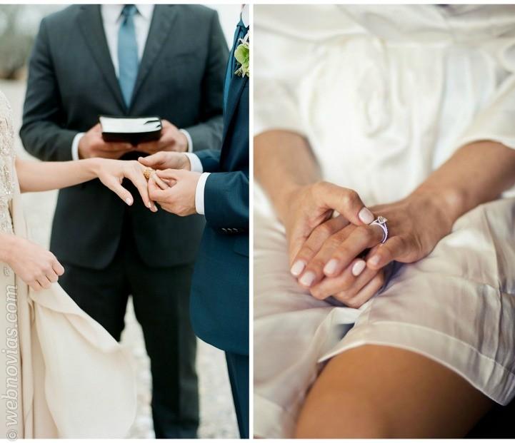 Tendencias de manicura para las novias 2016