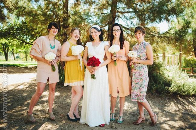 Top 5: Regalos de boda para tus amigas