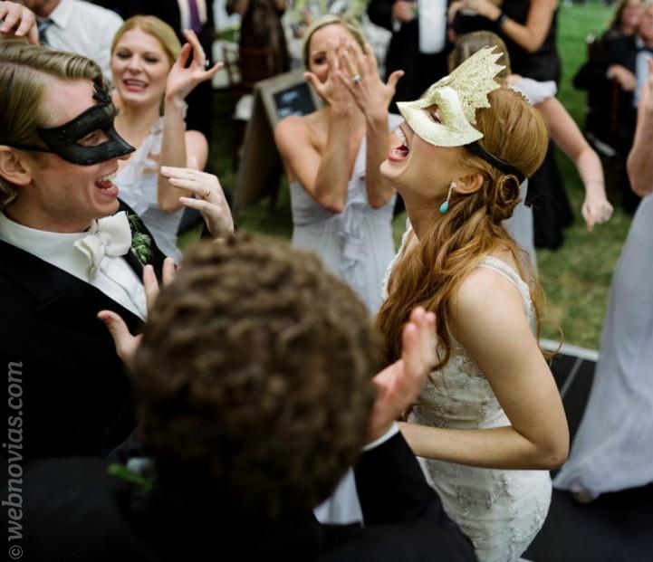 Una boda el día de Santos Inocentes