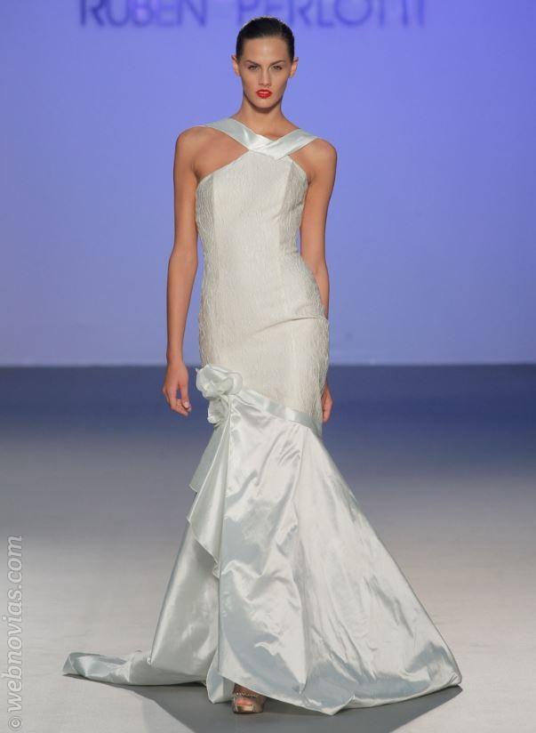 vestidos de novia de ruben perlotti 2015 | webnovias