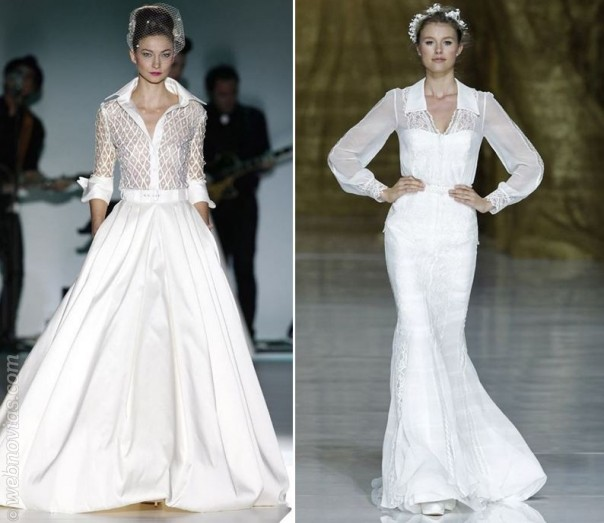 consejos de moda: vestidos camiseros | webnovias