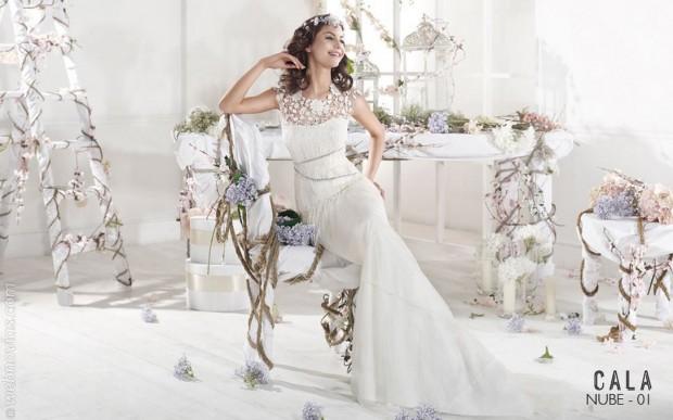 Las novias de CALA Brides from Ibiza