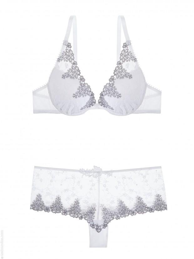 Passionata y su lencería para novias 2014