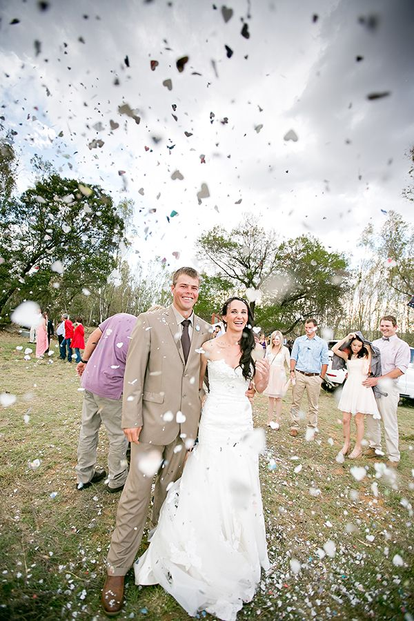 ¡Monta una barbacoa en tu boda!