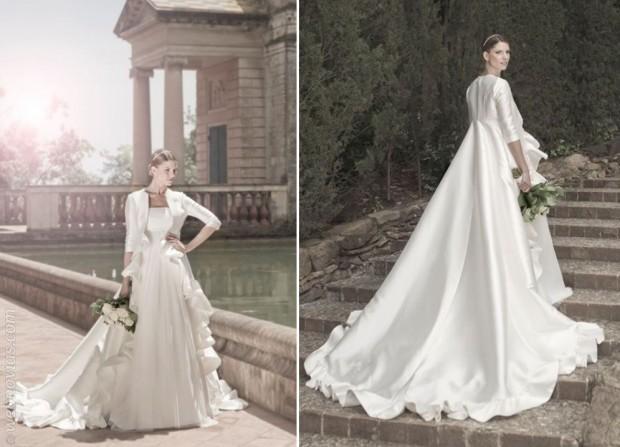 Las novias actuales de Cristina Tamborero
