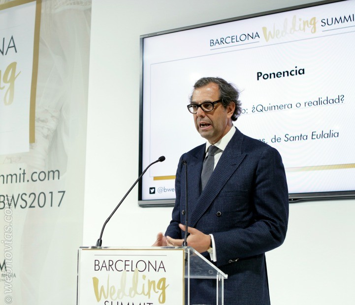 Barcelona Wedding Summit 2017, éxito absoluto