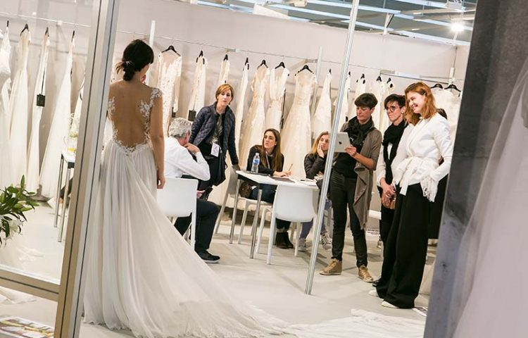 Barcelona Bridal Fashion Week 2018 calienta motores
