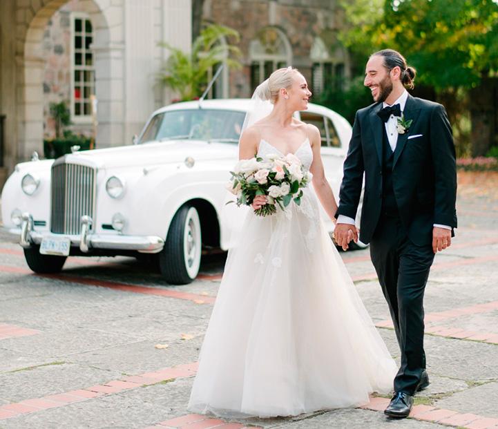 Contratar seguro de boda