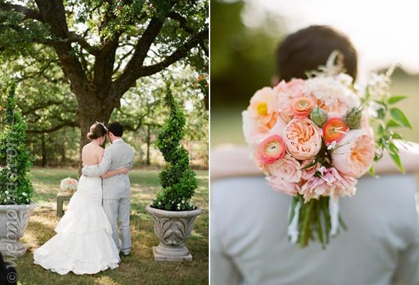 Escoge la flor perfecta para tu boda