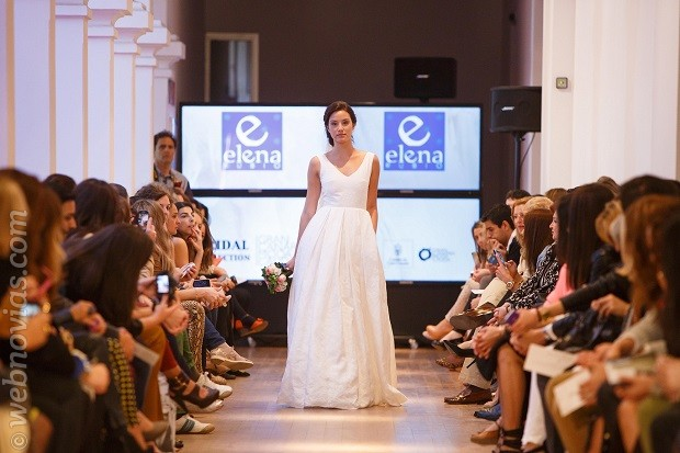 1ª Edición de la pasarela Bridal Collection