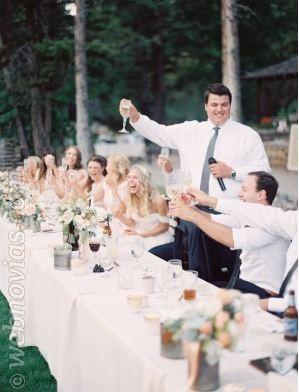 12 instantes que inmortalizar en una boda