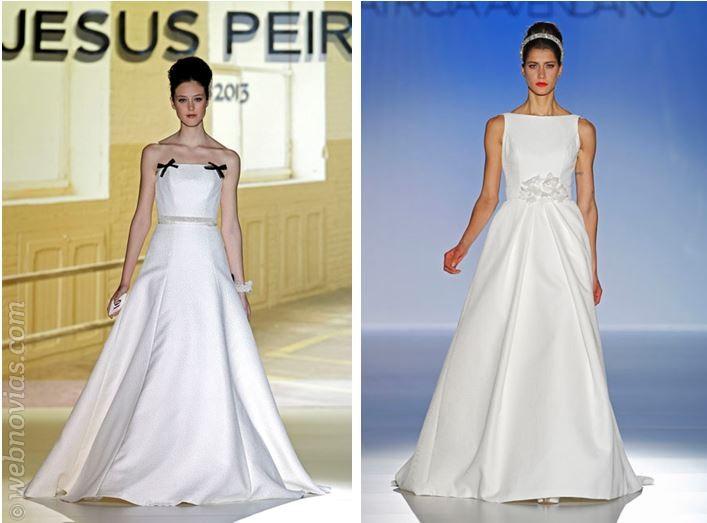 Consejos de moda: vestidos de piqué