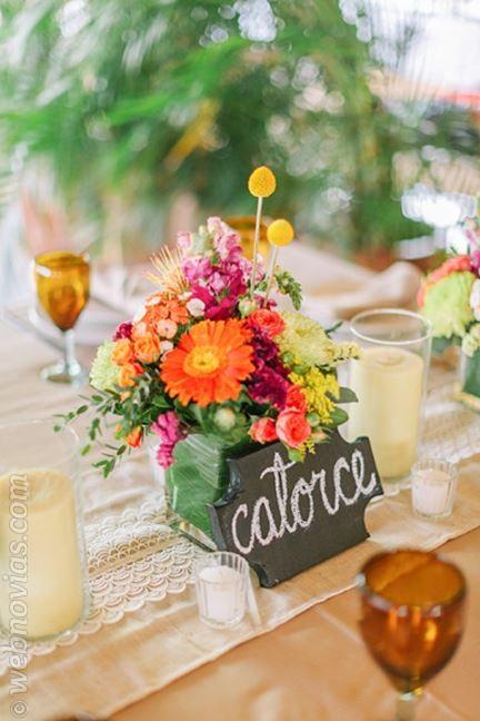 Detalles para la organización de tu boda