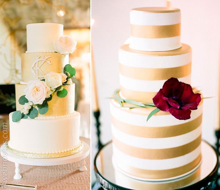 4 ideas para decorar tu boda en Navidad