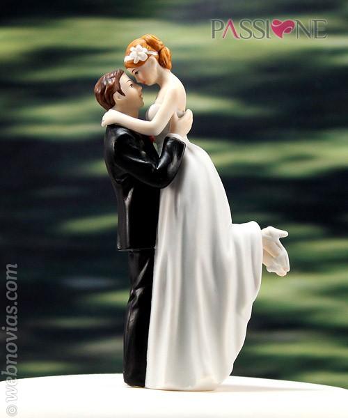 Detalles de boda Passione