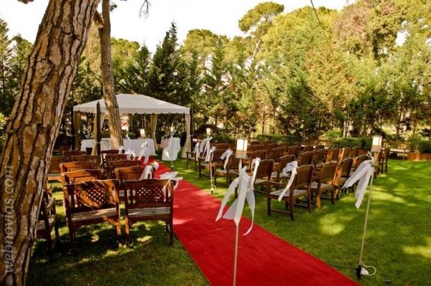 Jornada de puertas abiertas Hotel El Castell