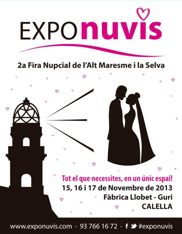 Exponuvis Calella