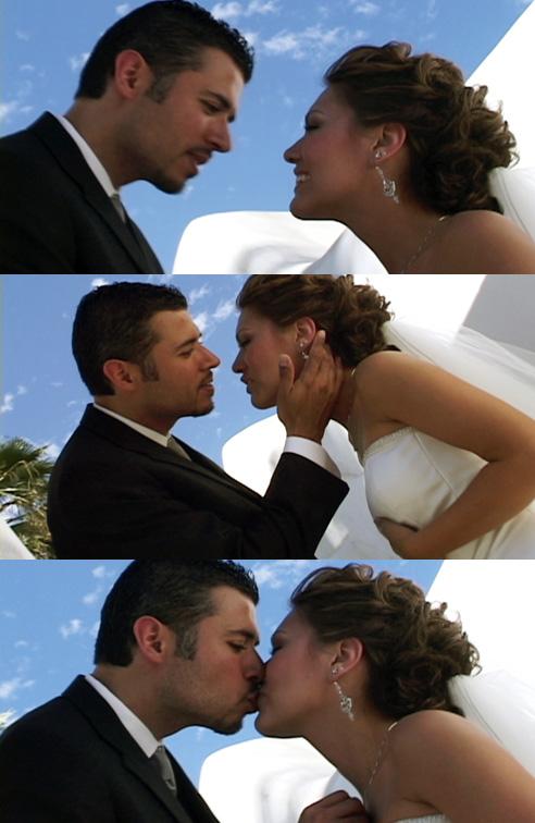 El vídeo de la boda
