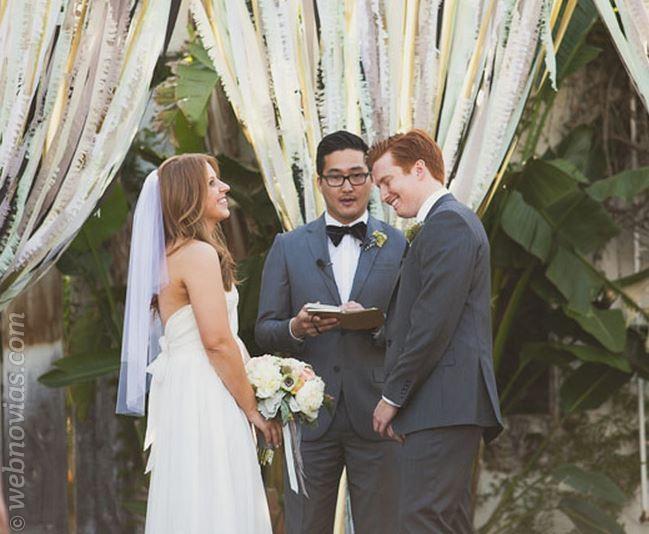 Decora tu boda con cintas