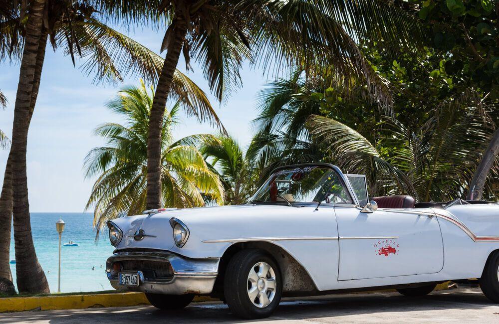 Luna de Miel en Cuba