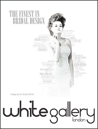 Agenda: White Gallery London 2013