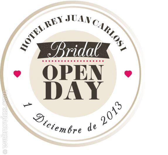 Toma nota: JCI Open Bridal Day