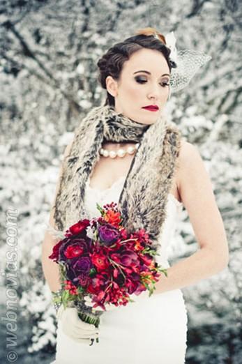las novias de invierno