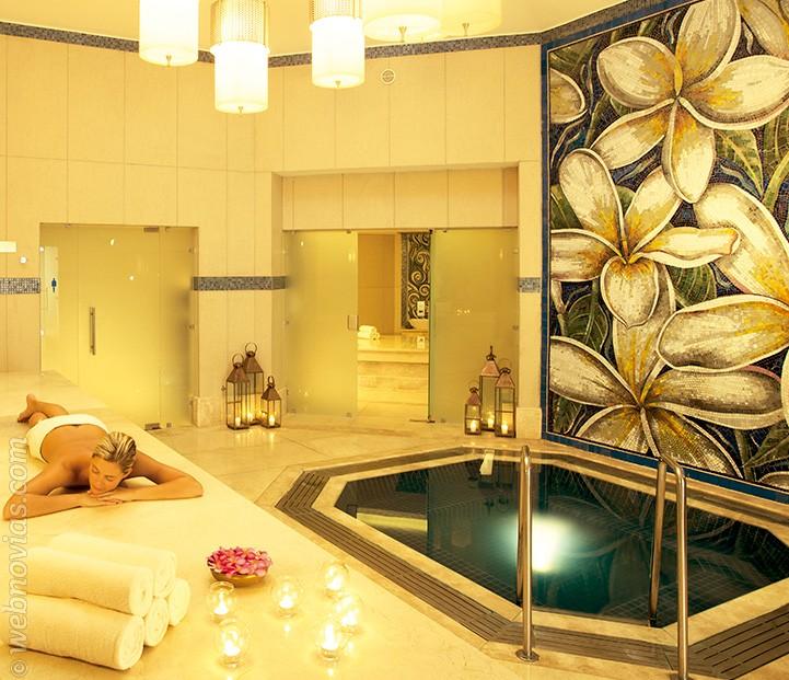 De luna de miel con Air Mauritius y Sun Resorts