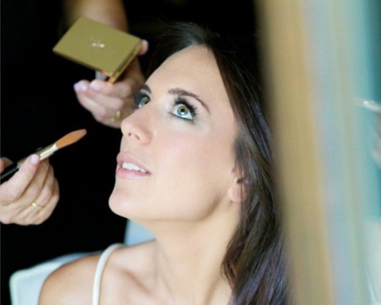 Maquillaje para destacar la mirada