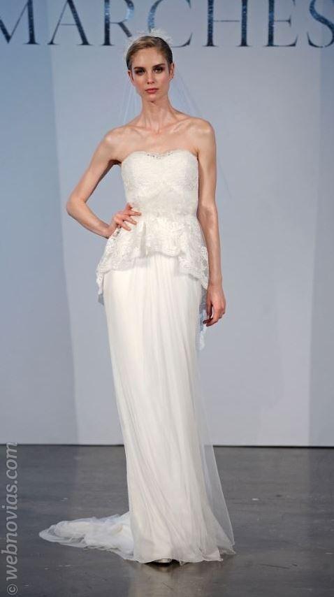 Consejos de moda: vestidos de tul
