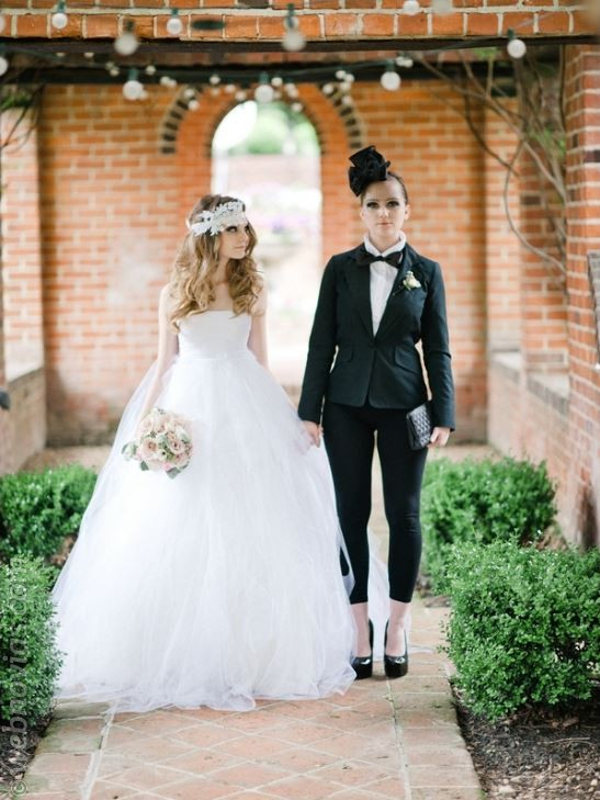 Matrimonio entre personas del mismo sexo