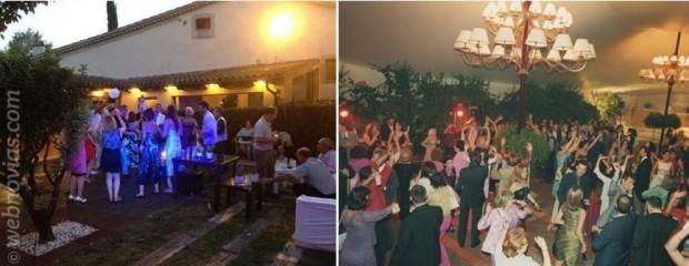 La música de tu boda: ¡Que no pare la fiesta!