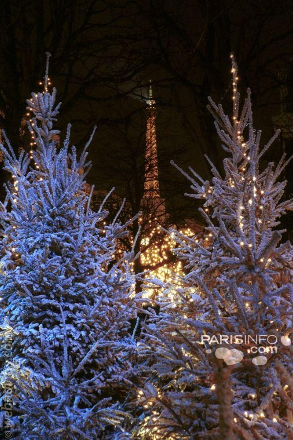 5 escapadas muy románticas en Navidad