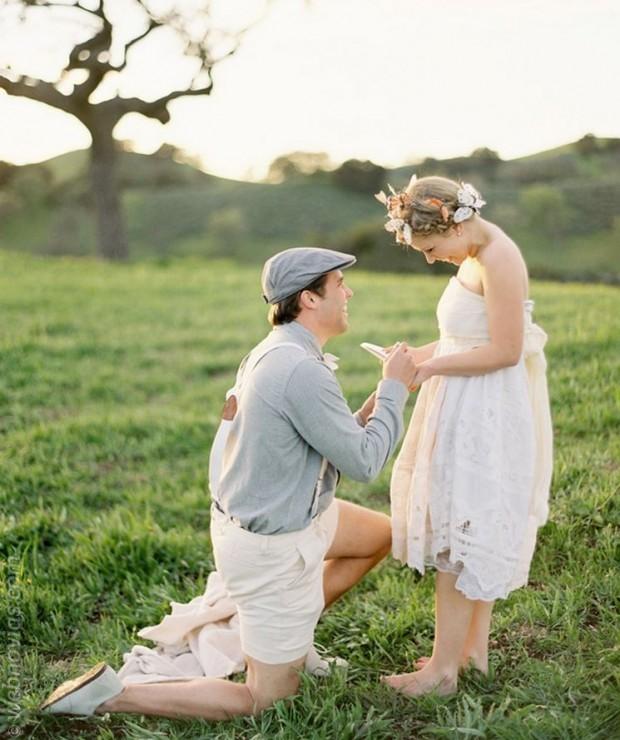 ¿Cómo anunciamos que nos casamos?