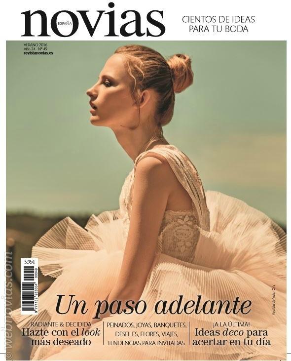 Revista Novias 49