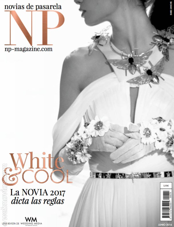 Revista Np Magazine