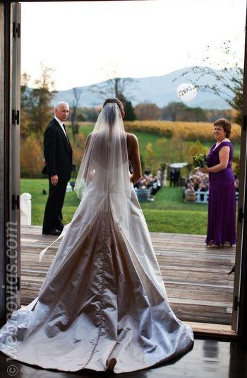 Protocolo: Entrada y salida de la ceremonia