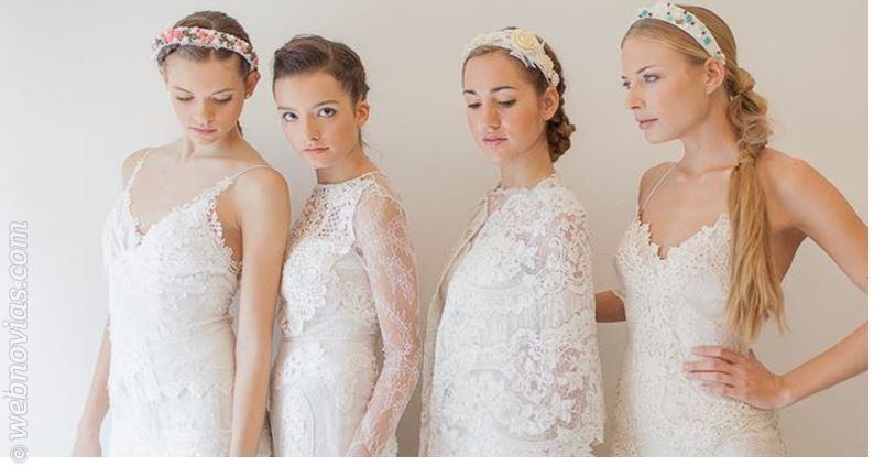 YolanCris cierra la Wedding Collections
