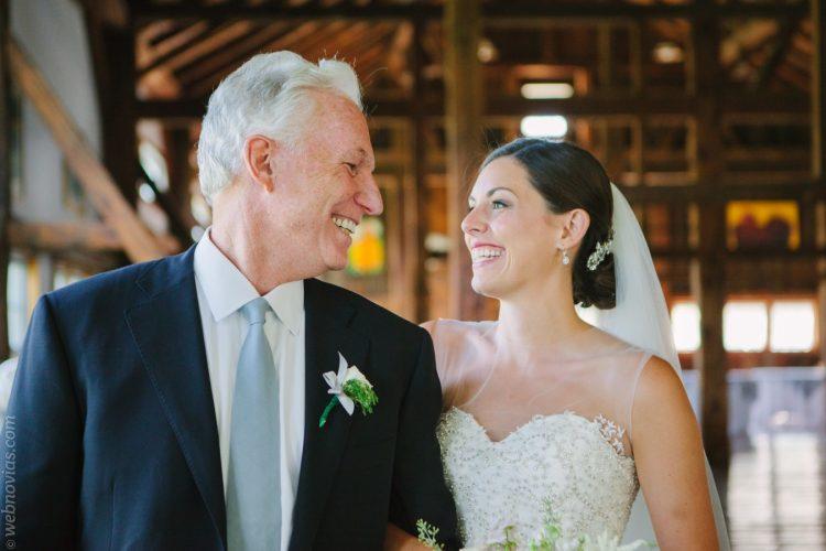 el traje perfecto para el padre de la novia | webnovias