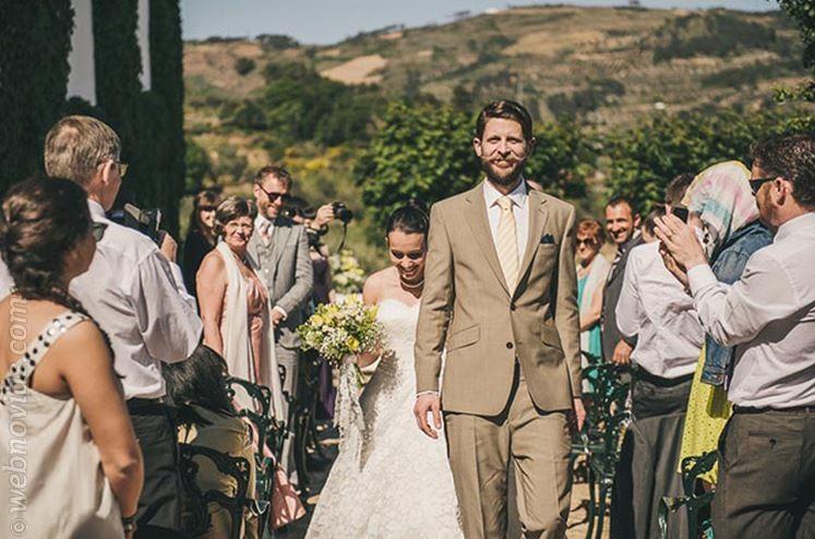 Costumbres de boda en España