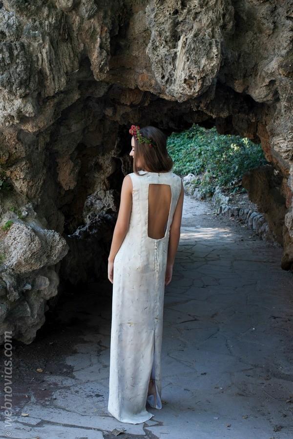 Vestido de novia Impúribus