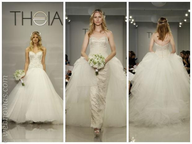 Theia viste a las novias 2015